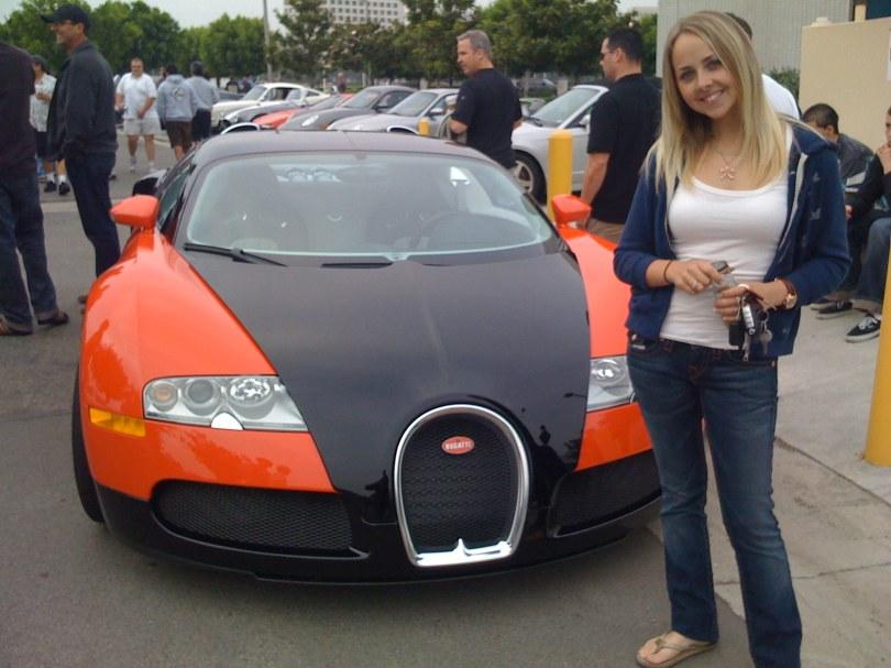 Bugatti <3 it