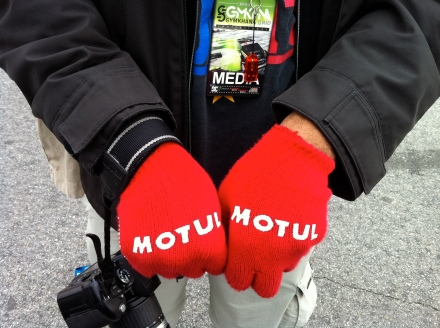 Motul Gloves!