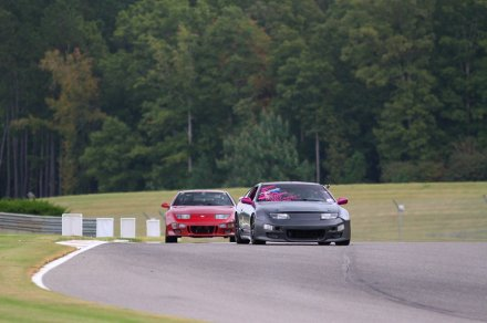Alabama Track day2