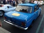 Skyline Racecar