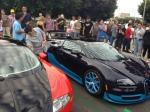Bugatti Bugatti Bugatti