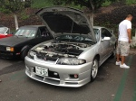 Andy's R33
