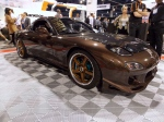 Chocolate FD3S