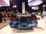 Nate Is A Hoonigan