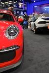 HRE Porsche Red 3