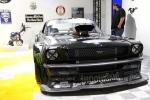 Ken Block AWD Mustang