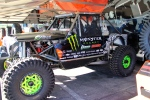 Monster Energy Jeep