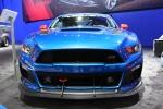 Mustang Roush 1
