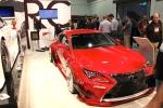 RB Lexus