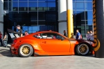 RB Orange FRS