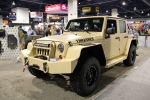 Thrasher Jeep