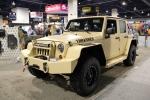Thrasher Jeep