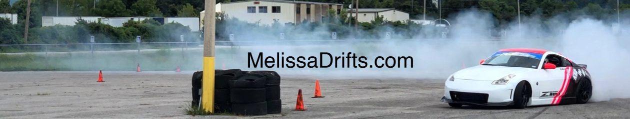 MelissaDrifts.com