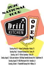DRIFT KITCHEN