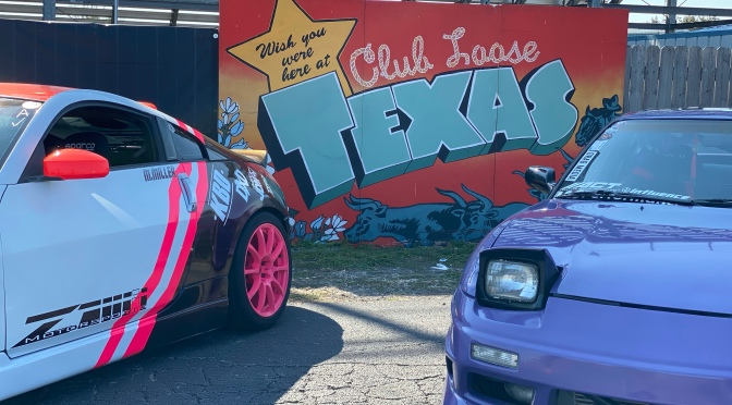 Club Loose Texas
