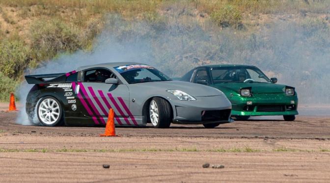 SkidZ Raceshop Drift Event @ZCON